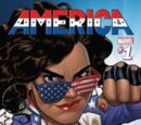 America Vol 1 1