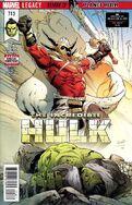 Incredible Hulk Vol 1 713