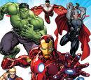 Marvel Universe: Avengers Assemble Vol 2 1