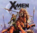 X-Men: Legacy Vol 1 273