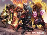 Avengers (1,000,000 B.C.) (Earth-616)