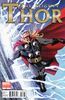 Mighty Thor Vol 1 5 Land Variant