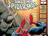 Amazing Spider-Man Vol 5