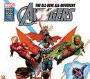 Free Comic Book Day Vol 2015 1