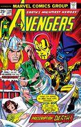 Avengers Vol 1 139