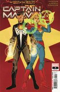Captain Marvel Vol 11 7