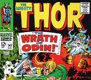 Mighty Thor Omnibus Vol 1 2