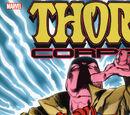 Thor Corps TPB Vol 1 1