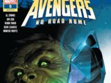 Avengers: No Road Home Vol 1 5