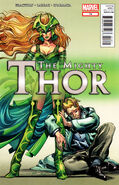 Mighty Thor Vol 1 14