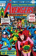 Avengers Vol 1 147