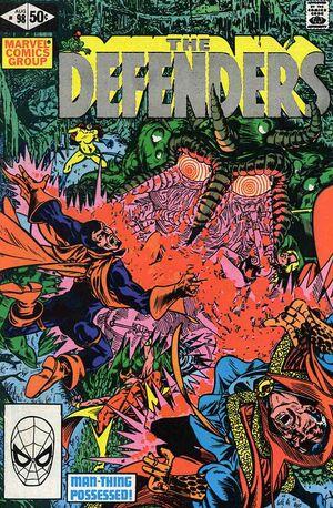 Defenders Vol 1 98