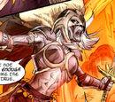 Hlökk (Earth-616)