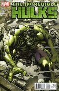 Incredible Hulk Vol 1 621