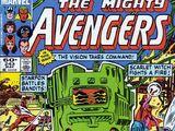 Avengers Vol 1 243