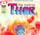 Mighty Thor Vol 2 702