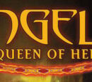 Angela: Queen of Hel Vol 1