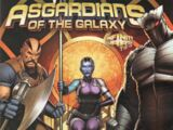 Asgardians of the Galaxy Vol 1 2