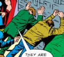 Muggers, Incorporated (Earth-616)