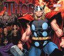 Thor: Tales of Asgard by Stan Lee & Jack Kirby HC/TPB Vol 1 1