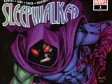 Infinity Wars: Sleepwalker Vol 1