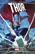 Thor Worthy Origins TPB Vol 1 1