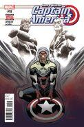 Captain America Sam Wilson Vol 1 18