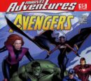 Marvel Adventures: Avengers Vol 1 15