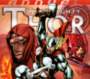Mighty Thor Annual Vol 1 1