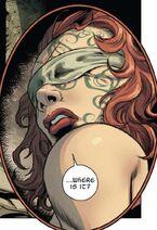 Siriana (Earth-616)