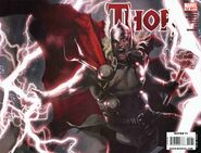 Thor Vol 1 600 Dell'Otto Variant