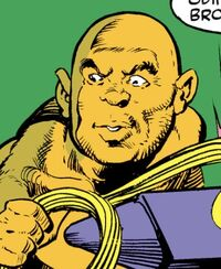 Brokk (Earth-616)