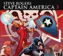 Captain America: Steve Rogers Vol 1 5