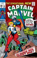 Captain Marvel Vol 1 20