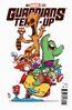 Guardians Team-Up Vol 1 1 Young Variant