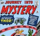 Mighty Thor Omnibus Vol 1 1