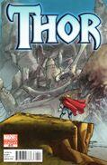 Thor Vol 1 615 2nd Printing