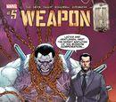 Weapon H Vol 1 5