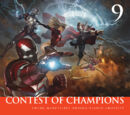 Contest of Champions Vol 1 9