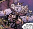Hildegarde (Earth-616)