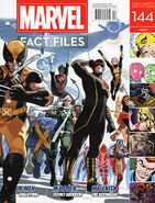 Marvel Fact Files Vol 1 144