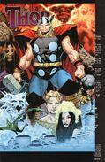 Thor Vol 1 604 Variant