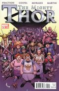 Mighty Thor Vol 1 5