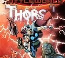 Thors Vol 1 1