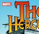 Thor vs. Hercules TPB Vol 1 1