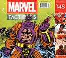 Marvel Fact Files Vol 1 148