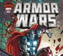 Armor Wars Vol 1 2