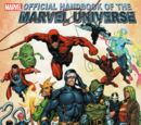 Official Handbook of the Marvel Universe A-Z HC Vol 1 3