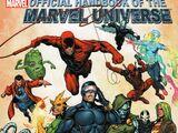 Official Handbook of the Marvel Universe A-Z HC Vol 1 3