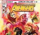 Avengers Vol 1 673